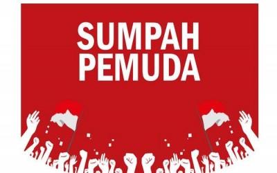 Gus Amak Ingatkan IPK Dalam Upacara Peringati Sumpah Pemuda